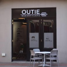 Outie Bakery Café is offering something different