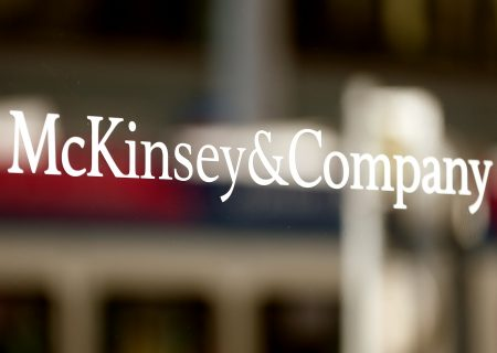 McKinsey suspends work for SA state companies after probe