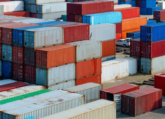 Shaping future supply chains with a business-fit approach