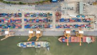 SA trade surplus soars to R13bn in November
