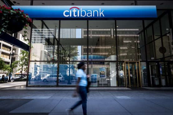 Earnings season kicks off in the US, with Citigroup reporting results today. Picture: Bloomberg