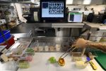 Gourmet Burger Kitchen proving 'septic' for Famous Brands