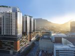 A billion-rand development for CT city