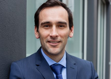 New financial planner of the year announced
