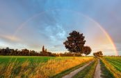 Consumer spending: Is it just a rainbow?