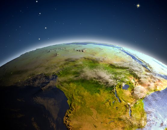Sub-Sahan Africa's economy down by 2, 4%