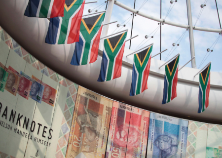 Political will needed to maintain SA growth momentum