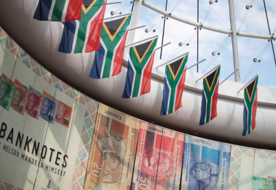 South Africa taps Eurobond market. Picture: Bloomberg