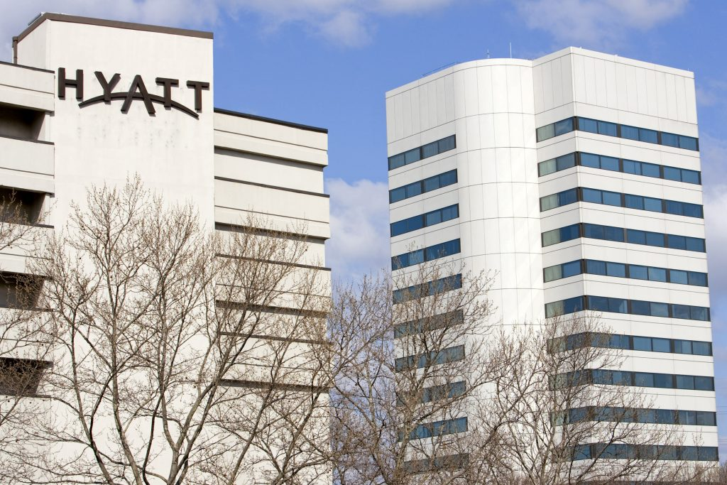 Hyatt Hotels to more than double its Africa hotels by 2020