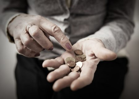 Retirement savings shortfall: Here's how to recover