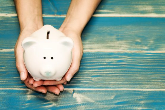 The amount you put away each month will determine the amount you end up with, but there is no magic number or percentage of salary that is optimal. It all depends on personal circumstances. Picture: Shutterstock