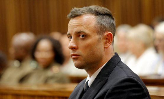 Oscar Pistorius Prison Sentence Increased