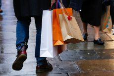 Consumer confidence remains extraordinarily high