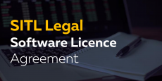 Software Licence Agreement