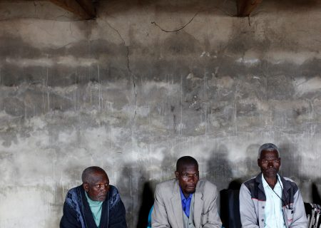 Gold mining firms make R5bn Silicosis provision