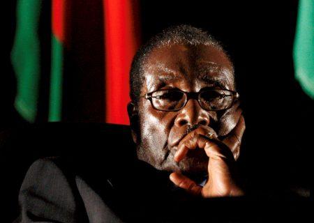 Zimbabwe war vets threaten to unleash crowds on Mugabe