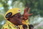 Zanu-PF sets Mugabe impeachment ball rolling
