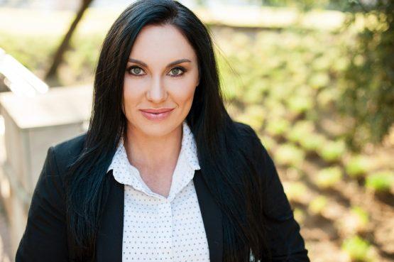 Savca CEO Tanya Van Lill. Image: Supplied