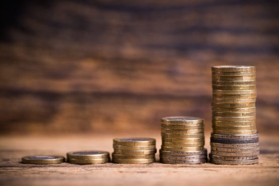 Compound interest is wonderful - if it is working for you and not against you, writes Warren Ingram. Picture: Shutterstock