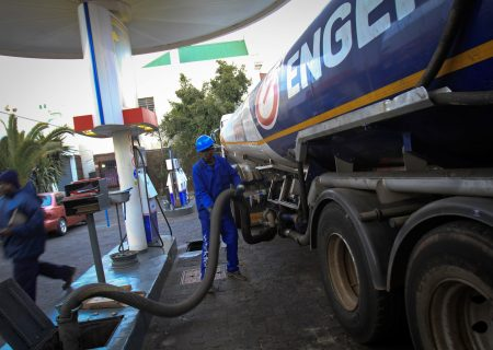 Vivo hunts for more Africa deals after snapping up fuel stations