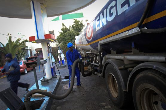 Vivo Energy added more than 200 filling stations from Gabon to Mozambique. Picture: Nadine Hutton, Bloomberg
