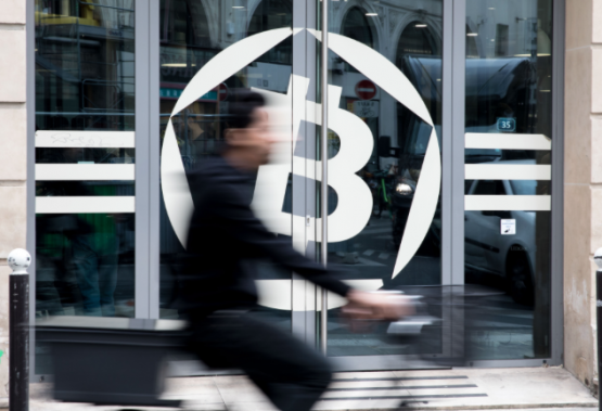 Bitcoin rises above $6 000 level for first time since November