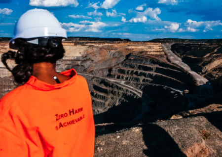 Mining fatalities in SA rise for first time in decade