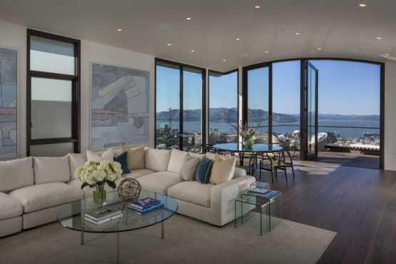 Pacific Heights Luxury Apartments