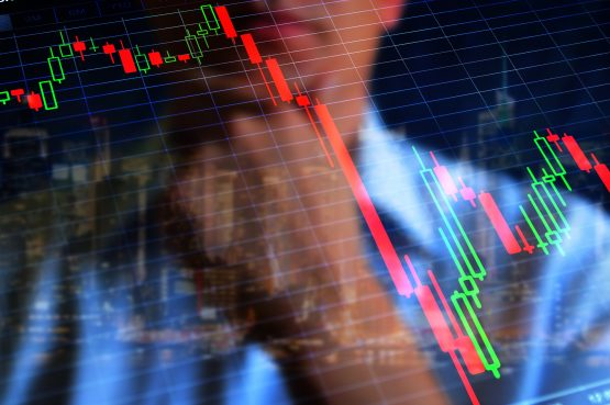 The total value wiped out of the market is equal to about 8% of SA's GDP. Picture: Shutterstock