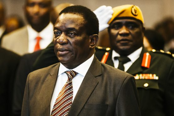 President Mnangagwa uses early poll 'to exploit opposition chaos' in Zimbabwe