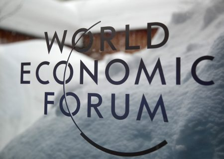 Here's the latest from the World Economic Forum at Davos