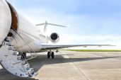 Steinhoff to sell private jet as its cash runs low
