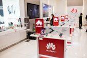 Huawei said to debut 3D camera phone