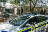 Gupta empire crumbles as Zuma exits South African Presidency