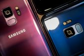 Samsung shares Apple's pain as technology slowdown hurts sales