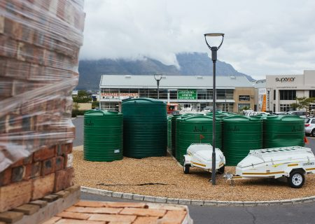 Cape water crisis highlights larger challenge for property owners and developers