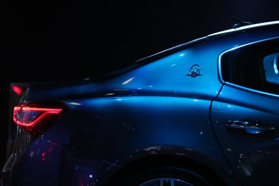 On the list along with company-registered cars that included brands such as Porsche, Land Rover, Lexus and Lamborghini. Picture: Bloomberg