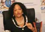 Mokonyane's tenure could be short-lived