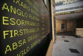 Foreign investors upbeat on SA stocks
