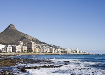 Atlantic Seaboard house price growth now barely positive