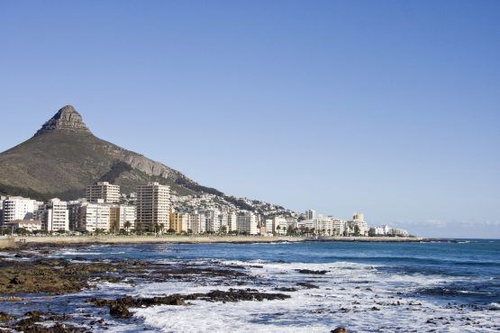 Major affordability deteriorations in Atlantic Seaboard properties have increased the attractiveness of other areas in Cape Town. Image: Shutterstock