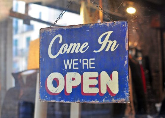 Government's big intervention to help save businesses and jobs has been at risk because the initial requirements were too onerous. Image: Shutterstock