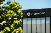 After 95% stock plunge, Steinhoff finally faces angry investors