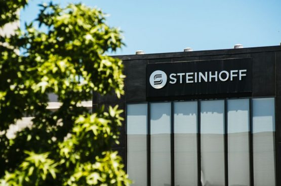 The headquarters of Steinhoff International Holdings stand in Stellenbosch, South Africa. Picture: Bloomberg