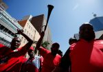 It's war over Eskom privatisation plans