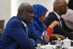 Africa agrees to giant trade bloc, but Nigeria, SA sit it out