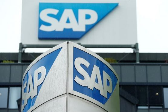 SAP admitted misconduct in separate South African deals. Picture: Ralph Orlowski/Reuters