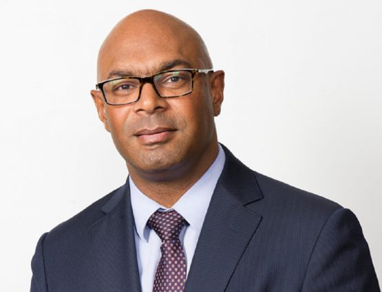 Kuben Naidoo, deputy Reserve Bank Governor. Picture: Supplied
