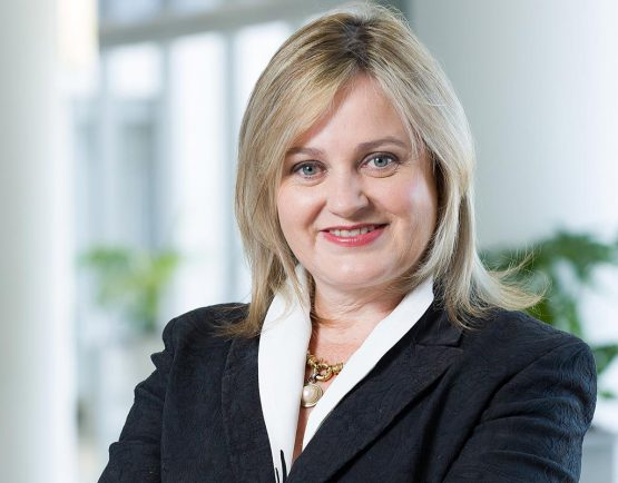 The rise of the female economy is one such opportunity currently overlooked by the SA financial services sector, says Old Mutual's Elize Botha. Picture: Supplied