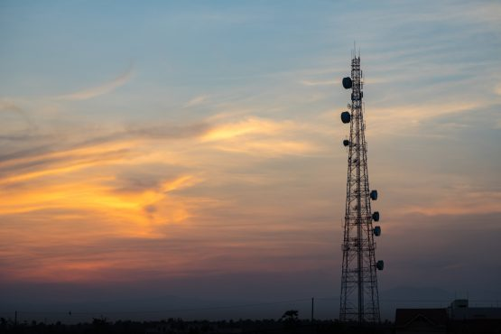 Rain is aiming to become a full-service mobile network operator, focusing on data as a primary offering. Picture: Shutterstock